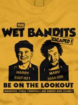 Wet Bandits tee