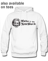 Betty White sweatshirt