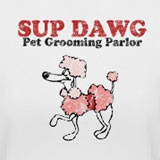 Sup Dawg t-shirt