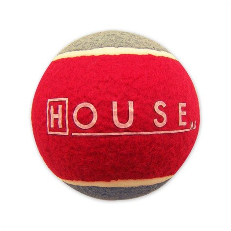 House M.D. Tennis Ball