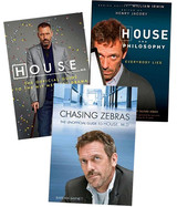 House M.D. Books