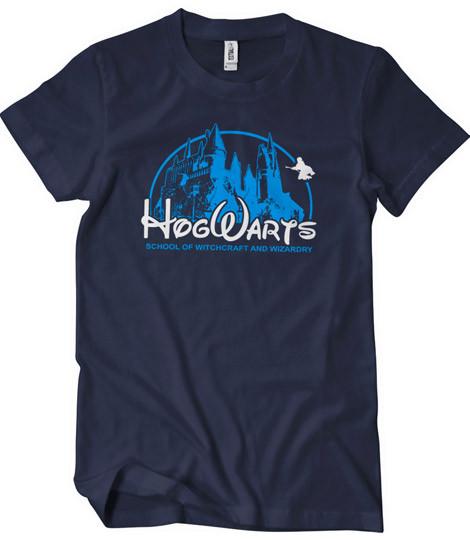 Hogwarts shirts