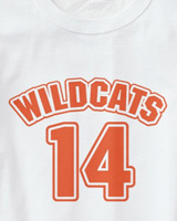 East High Wildcats #14