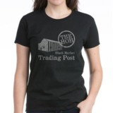The Hob Black Market shirt