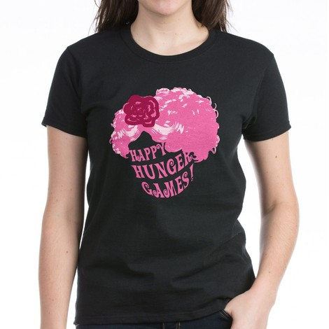 Effie Trinket t-shirt