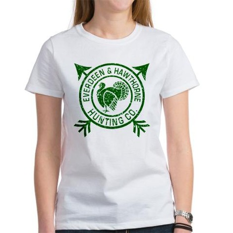 Hunger Games Team Gale shirt