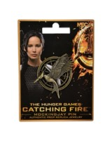 Hunger Games Mockingjay Pin and Necklace