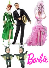 Lucy Barbie Dolls