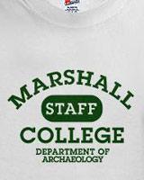 Barnett College t-shirt