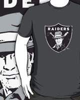 Raiders of the Lost Ark Mash Up t-shirt