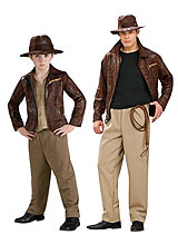 Indiana Jones costumes
