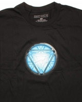 Tony Stark Iron Heart t-shirt