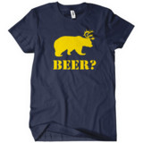 Mac's Beer t-shirt