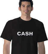 Johnny Cash shirt block name