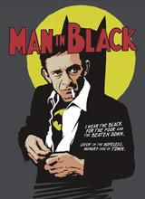 Reno Johnny Cash tee shirts