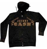 Johnny Cash Hoodie Sweatshirt