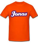 Jonas tee