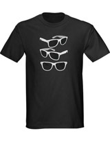 Jonas Brothers Sunglasses tee