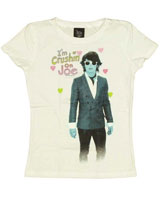 Joe Jonas t-shirt