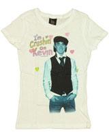 Kevin Jonas t-shirt