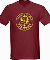 Dancing Elk Condors Juno t-shirt