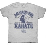 Karate Kid movie shirts
