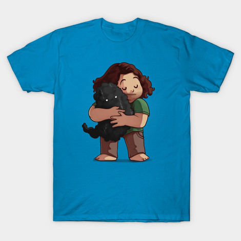 Lost Hurley t-shirt