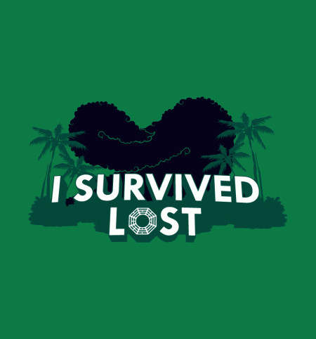 I Survived Lost