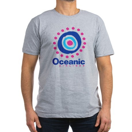 Lost Oceanic Airlines