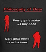 Philosophy of Beer tee