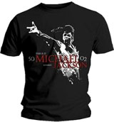 This is It O2 Michael tee