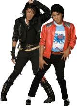 MJ Costumes
