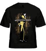 Michael Jackson Stand tee