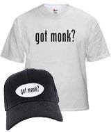 Got Monk?