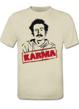 Earl Karma Logo tee