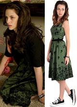 New Moon Bella Party Dress