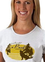 Visit La Push t-shirt