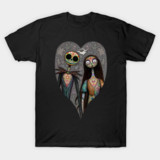 Sally Nightmare Before Christmas t-shirts and hoodie