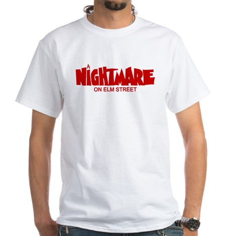 A Nightmare on Elm Street Poster Art shirt
