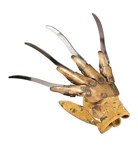 Nightmare on Elm Street Freddy Gloves