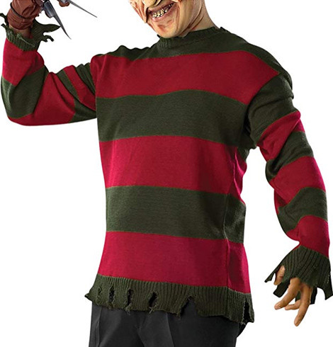 Nightmare on Elm Street Sweater