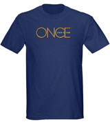 Once Upon a Time TV Shirt