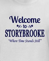 Storybrooke Maine T-Shirt