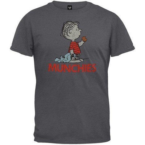 Munchies Linus t-shirt