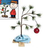 Charlie Brown Christmas Tree Toy