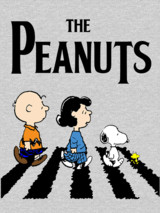 Sharing is Caring Peanuts t-shirt