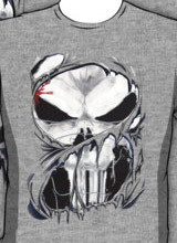 Pandisher Punisher shirt