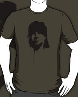 First Blood Rambo t-shirts
