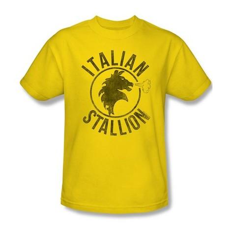 Rocky t-shirts Italian Stallion