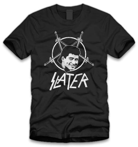 ac slater t-shirt